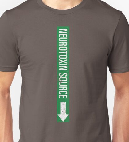 Neurotoxin Unisex T-Shirt