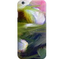 Abstract 9646 iPhone Case/Skin