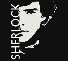 Sherlock by Margaret Wickless