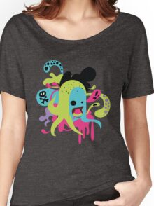 Zombie Nom Women's Relaxed Fit T-Shirt