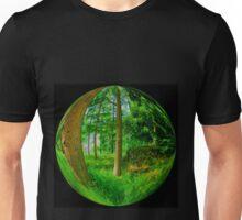 The Green World Unisex T-Shirt
