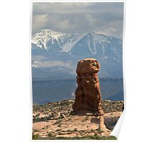Elephant Butte Poster