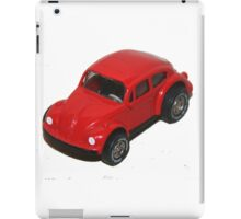Darda VW Beetle iPad Case/Skin