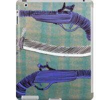 Lib 288 iPad Case/Skin