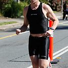 Kingscliff Triathlon 2011 Run leg C0519 by Gavin Lardner