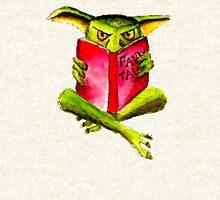Reading Goblin Hoodie