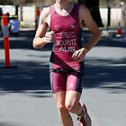 Kingscliff Triathlon 2011 Run leg C0554 by Gavin Lardner