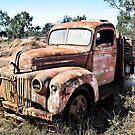 Rust In Peace by rossco