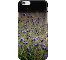 The Meadow #3 iPhone Case/Skin