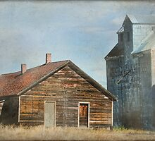 Wilsall, MT 59086 by Kay Kempton Raade