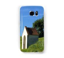 Chapel Samsung Galaxy Case/Skin