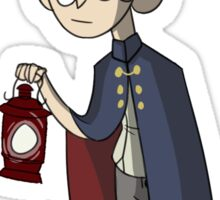 Wirt Sticker