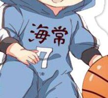 Kise Chibi - Kuroko no Basket Sticker