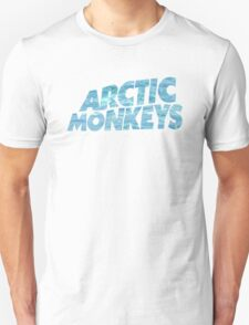 Arctic Monkeys - Water T-Shirt