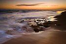 13th Beach at Barwon Heads by Darren Stones