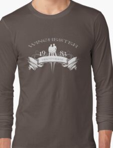 Supernatural - Winchester Brothers T-Shirt