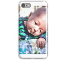 child like wonder iPhone Case/Skin