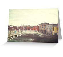 Sunlight Will Renew Your Pride Greeting Card