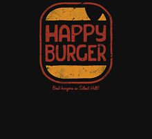 Happy Burger Unisex T-Shirt