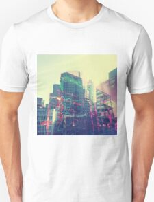 Urban Graffiti T-Shirt