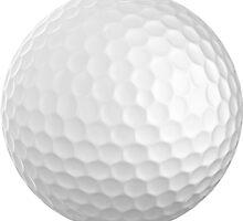 Golf by iamacreator