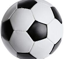 Soccer Ball by iamacreator