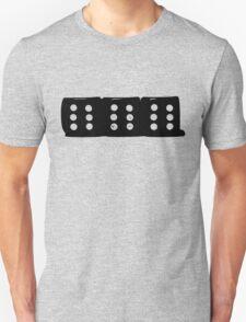 666 Black T-Shirt