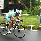 Alexandre Vinokourov 2011 by jlv-