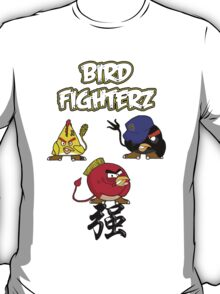 Bird FighterZ T-Shirt