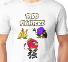 Bird FighterZ Unisex T-Shirt