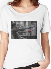 Shoot Em' Up Women's Relaxed Fit T-Shirt