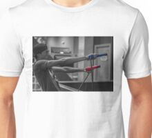 Shoot Em' Up Unisex T-Shirt