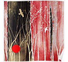 treescape #14 Poster