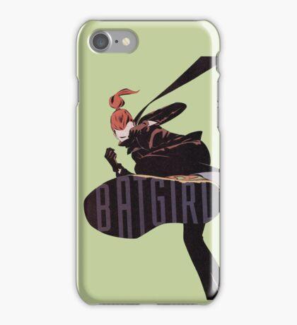 BG: Y1 iPhone Case/Skin