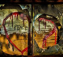 PEACE by Chris Lord