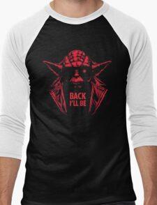 Y-800 Men's Baseball ¾ T-Shirt