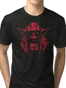 Y-800 Tri-blend T-Shirt