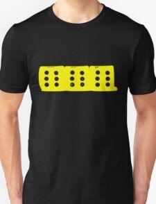 666 Yellow T-Shirt