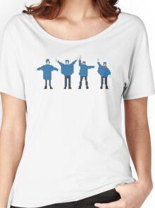 8-Bit Help Women's Relaxed Fit T-Shirt