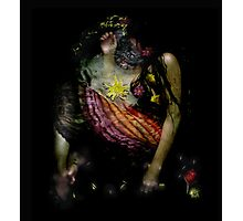 Born of Water Photographic Print