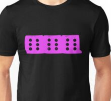 666 Pink Unisex T-Shirt