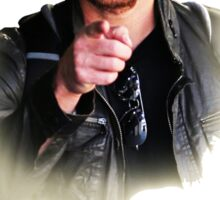 I want YOU for the spn fandom Sticker