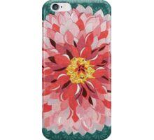 Chrysanthemum morifolium iPhone Case/Skin