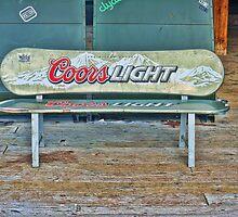 Coors Light by Ryan Davison Crisp