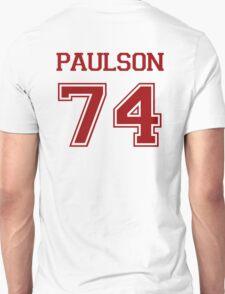 Paulson Varsity T-Shirt