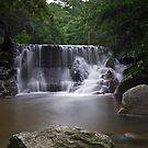 Huay Yang water fall by donnnnnny
