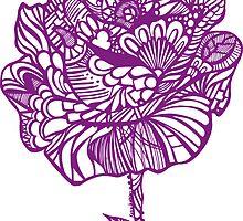 rose'purp by kk3lsyy