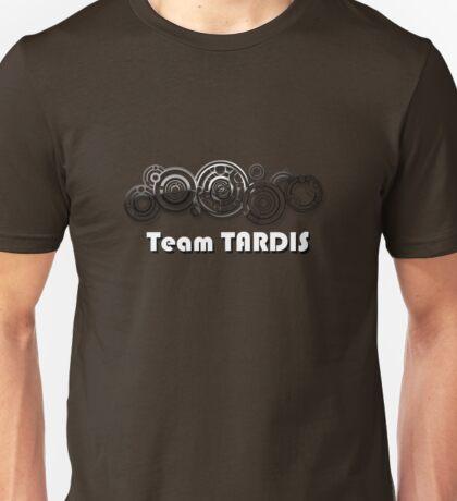Team TARDIS Unisex T-Shirt