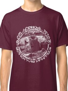 Sol Forces: Hollow Wish Classic T-Shirt