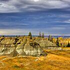 Kleskun Hills by Michelle Burton